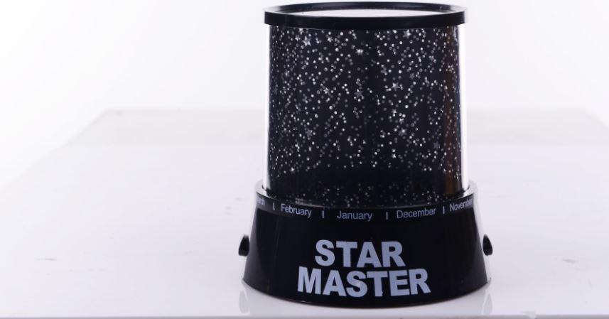 Đèn chiếu Sao Star Master