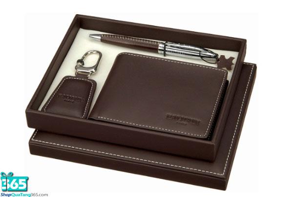 Bộ gift set tặng khách hàng