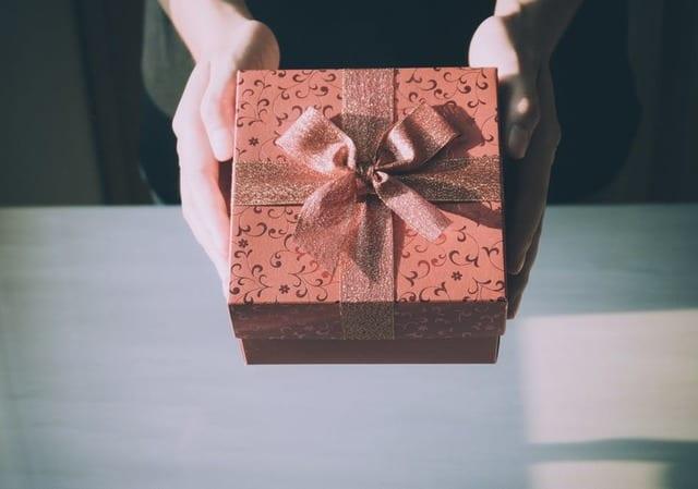 Đừng quên tặng quà vào những thời điểm trọng đại