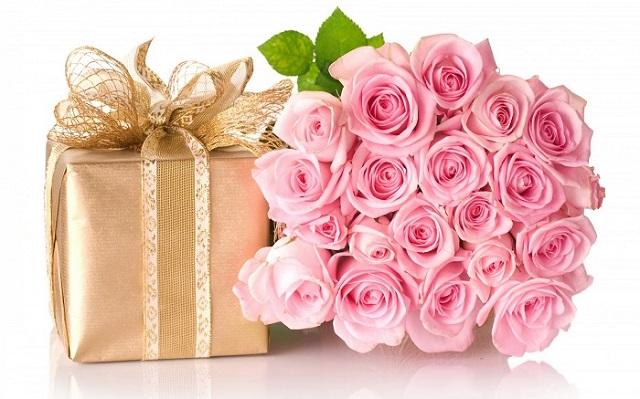 Quà sinh nhật dành tặng mẹ